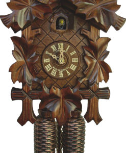 Cuckoo-Clock-8-day-movement-Carved-Style-34cm-by-Anton-Schneider__4032632200011_30-8T-1009_8T1009