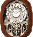 Rhythm-Grand-Encore-II-4MH407WU06-Musical-Motion-Wall-Clock-1