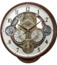 Rhythm-Widget-4MH886WU23-Small-World-Musical-Motion-Wall-Clock-1m