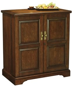 Howard Miller 695-116 Lodi Wine & Bar Cabinet