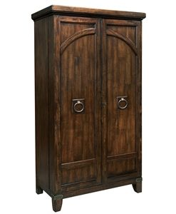 Howard Miller 695-122 Rogue Valley Wine & Bar Cabinet