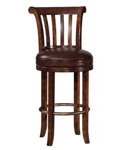 Howard Miller 697-000 Ithaca Bar Stool