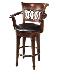 Howard Miller 697-026 Cortland Bar Stool