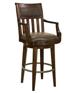 Howard Miller 697-030 Harbor Springs Bar Stool