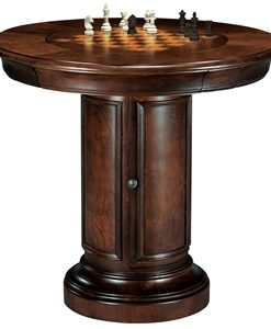 Howard Miller 699-010 Ithaca Pub & Game Table
